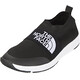 The North Face NSE Traction Knit Shoes Men TNF Black/TNF Black